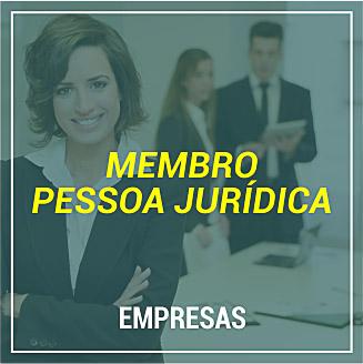 Membro Pessoa Jurídica (Empresas)